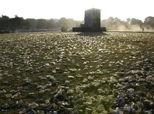 Vente, location de gobelets recyclables